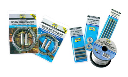otter wire products